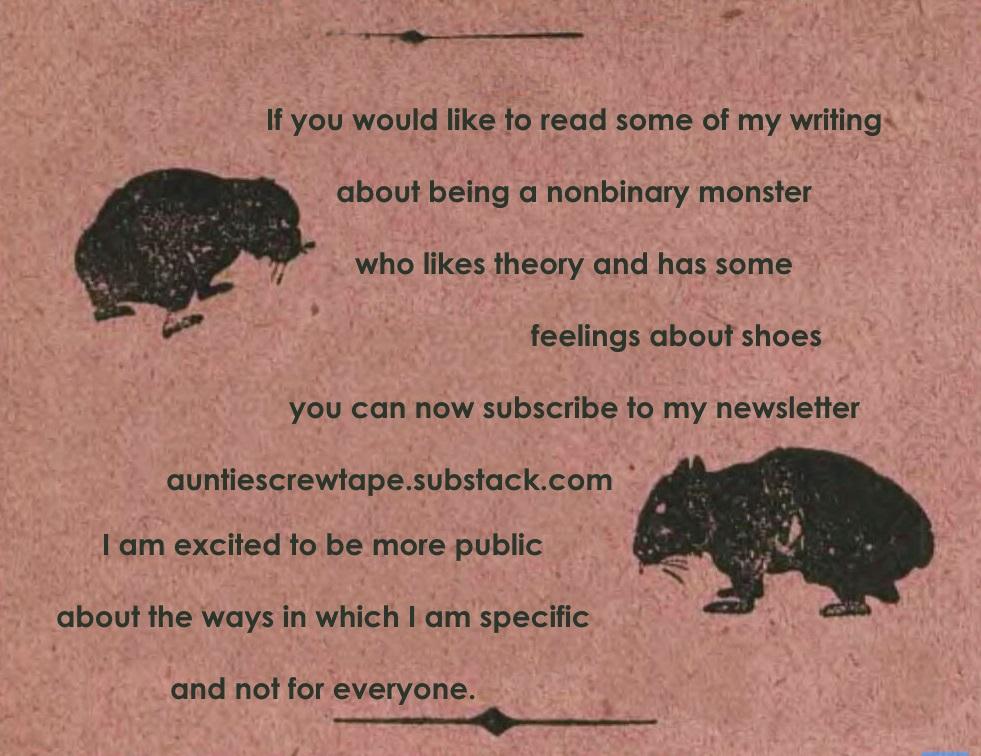 substack wombat